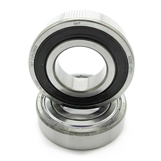 SNR UKF205H Bearing unit