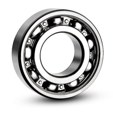 3 mm x 6 mm x 2,5 mm  NTN FL673SSA Ball bearing