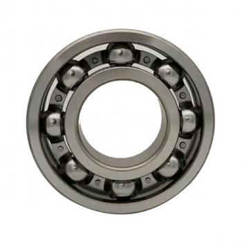 17 mm x 40 mm x 20 mm  PFI B17-114D Ball bearing