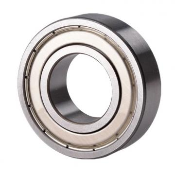 8 mm x 19 mm x 12 mm  ISB TSF 8 Plain bearing