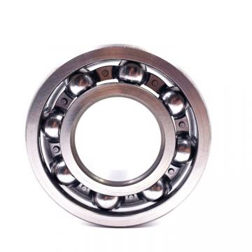 75 mm x 115 mm x 20 mm  NACHI NUP 1015 Cylindrical roller bearing
