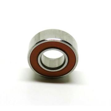 55 mm x 120 mm x 49,2 mm  NTN 5311S Angular contact ball bearing