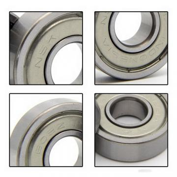 80 mm x 200 mm x 48 mm  Timken 7416WN Angular contact ball bearing