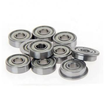 35 mm x 72 mm x 23 mm  ISO 2207K-2RS self-aligning ball bearings