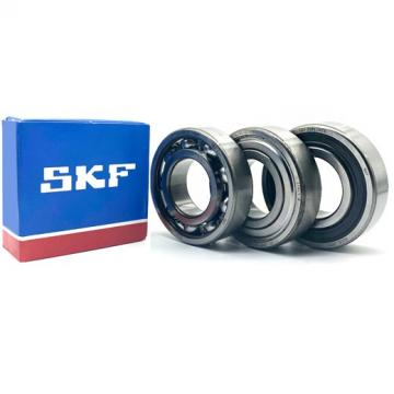 85 mm x 130 mm x 22 mm  KOYO 3NCHAR017 Angular contact ball bearing