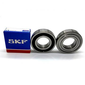 60 mm x 130 mm x 57,15 mm  Timken 5312D Angular contact ball bearing