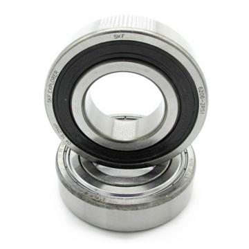 80 mm x 125 mm x 22 mm  SKF 7016 ACD/P4AH1 Angular contact ball bearing