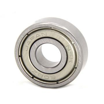 43 mm x 82 mm x 45 mm  ISO DAC43820045 Angular contact ball bearing