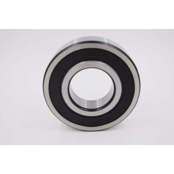 70 mm x 180 mm x 42 mm  Fersa 6414-2RS Ball bearing