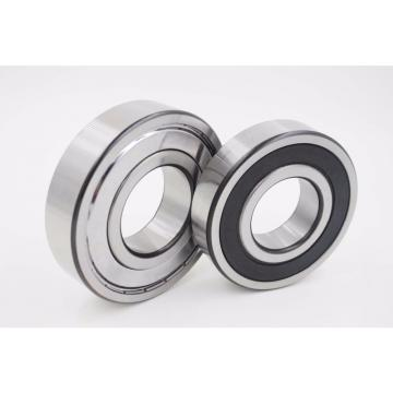 40 mm x 97 mm x 27 mm  ISB GX 40 SP Plain bearing