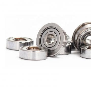 19.05 mm x 31,75 mm x 16,66 mm  ISB GEZ 19 ES Plain bearing