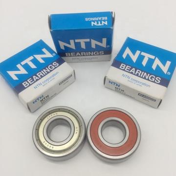 45 mm x 100 mm x 25 mm  Timken 309K Ball bearing