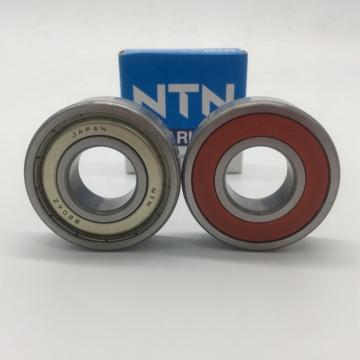 55 mm x 100 mm x 21 mm  SKF NJ 211 ECM thrust ball bearings