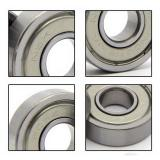 12 mm x 24 mm x 20 mm  Timken NAO12X24X20 Needle bearing