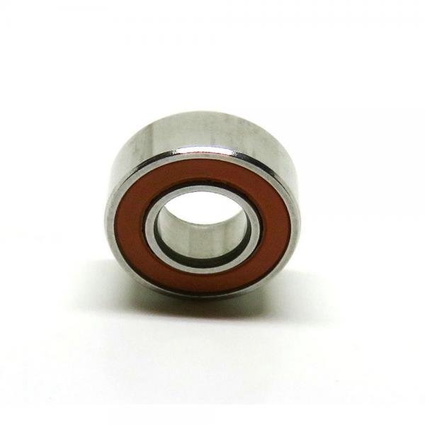 38,1 mm x 76,2 mm x 20,94 mm  ISO 28150/28300 Tapered roller bearings #2 image