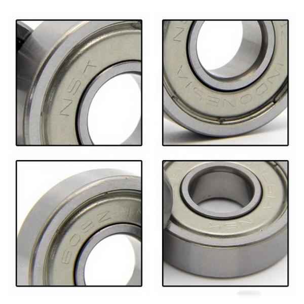 44,45 mm x 82,931 mm x 25,4 mm  Timken 25580/25524 Tapered roller bearings #1 image